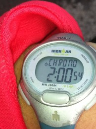 A 9 minute PR Austin 2013 3M Half Marathon. Proof that CrossFit works!