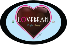 Lovebean fudge cream