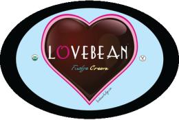 Lovebean fudge cream
