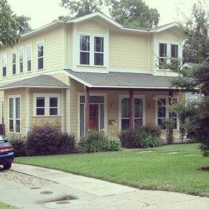 Our New Casa