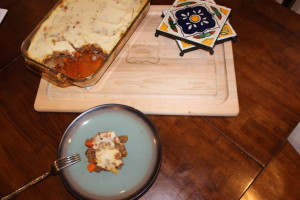 Hands down the most comforting food around. It may not look pretty, but my Paleo Shepard's Pie makes up it in taste