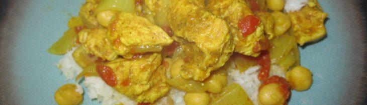Chicken Curry Masterpiece