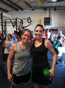 My CrossFit Mentor