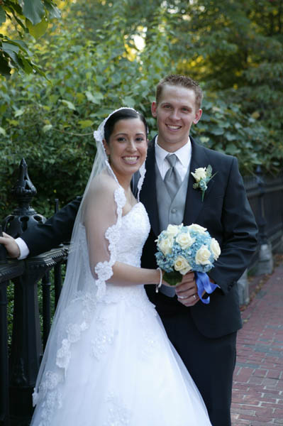 Our second wedding