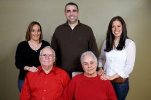 La Familia Sanchez